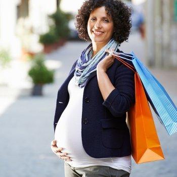 Embarazada: y ahora, ¿qué me pongo?