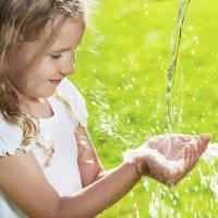 Fomenta el buen uso del agua en tus hijos