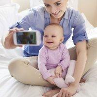 ¿Por qué hacemos más fotos a nuestro primer hijo?