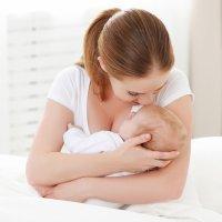 Consejos para cuidar los pechos durante la lactancia