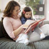 Hay cuentos que no nos ayudan a educar a los niños