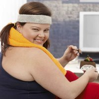 Obesidad materna y fertilidad no son compatibles