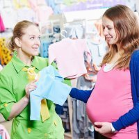 Los gastos y cómo ahorrar para la llegada del bebé