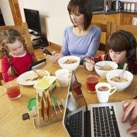Un súper invento para volver a conectar a la familia