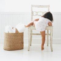 Los hijos no serán pequeños para siempre. Préstales atención
