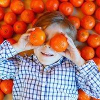 Mitos de las vitaminas para niños
