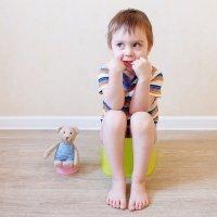 Qué nos dice el color de la orina de la salud del niño