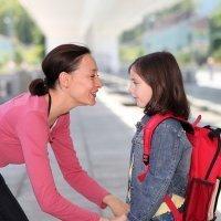 7 preguntas para saber realmente cómo le fue al niño en la escuela