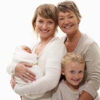 Por qué hay familias en las que sólo nacen niños o niñas