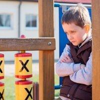Cómo puede el niño sobrevivir en el colegio si no juega al fútbol