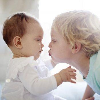 Por qué es mejor ser el hermano mayor
