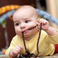 10 cosas que debes hacer para evitar que tu hijo se atragante