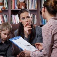 10 tipos de padres que los profesores detestan