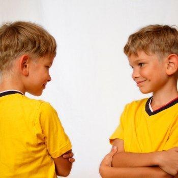 Niños TDAH y niños con altas capacidades