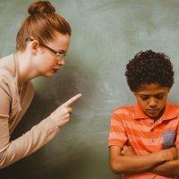 La forma en que hablamos a los niños influye en su futuro