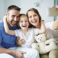 Los 5 mandamientos de Harvard para ser un padre modelo