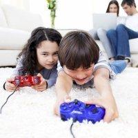Por qué los niños deben jugar a los videojuegos 2 horas a la semana
