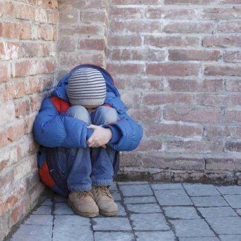 Los niños de 11 años, más propensos al bullying