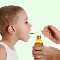 Los efectos secundarios del colorante de Dalsy para los niños
