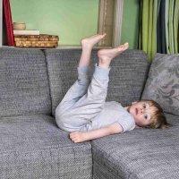 6 tips para evitar el sedentarismo en tu hijo
