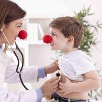 Los payasos y su poder curativo para los niños enfermos