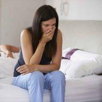 Las náuseas y vómitos durante el embarazo protegen al bebé