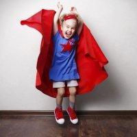Por qué las niñas son valientes pero terminan siendo miedosas