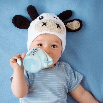 La historia de la lactancia artificial