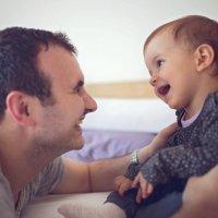 Los padres regordetes son mejores padres