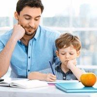 Contra el fracaso escolar de los niños, más esfuerzo de los padres