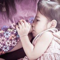 Lactancia materna, ¿hasta cuándo amamantar a los niños?