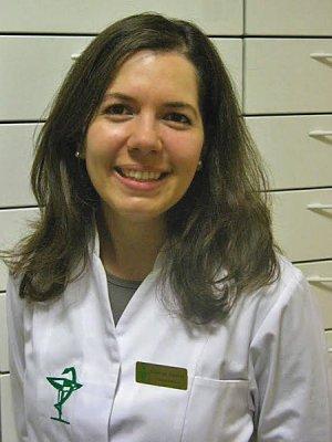 Cristina Abascal