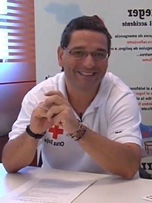 Juan Jesús Hernández