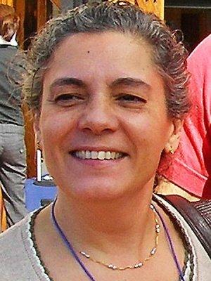 Alicia Fontanillo Garrote
