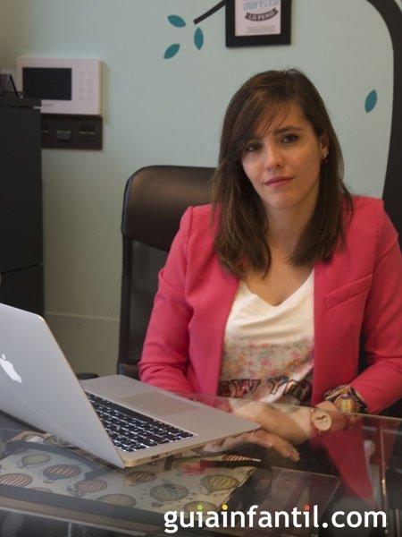 Nuria G. Alonso de la Torre