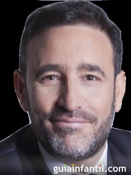 Nano López Romero