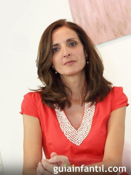 María José Ruíz Pastor