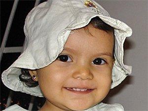 Andrea Elizabeth Peña Sanabria
