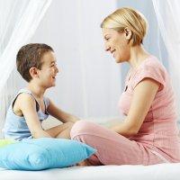 10 consejos para hablar de sexo con los niños
