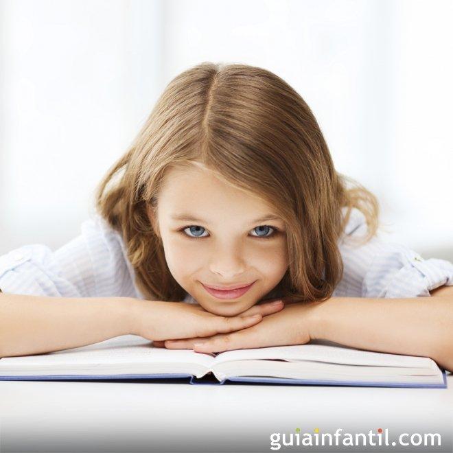 10 buenos propósitos de los niños para el Año Nuevo