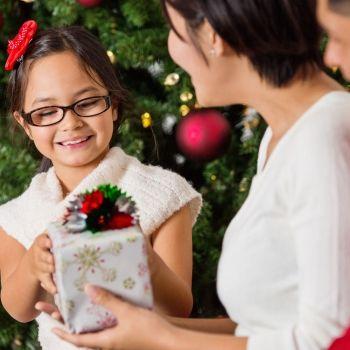 10 buenos propósitos de los padres para el Año Nuevo
