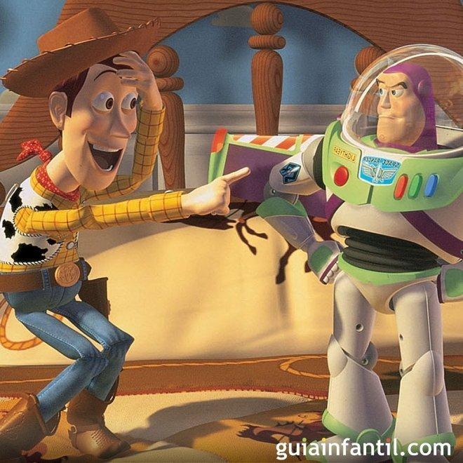 Toy Story 3 de Disney Digital 3D