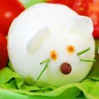 Cómo decorar la comida de los niños