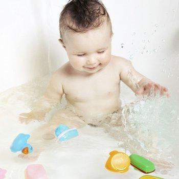 Juegos para el baño