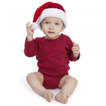 Disfraces navideños para bebés