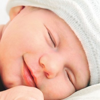 Fotos a bebés dormilones