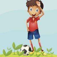 Dibujos para colorear de deportes