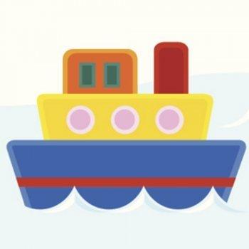 Dibujos para colorear de juguetes