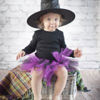 Ideas de disfraces infantiles para Halloween