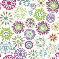 Mandalas para imprimir y colorear con los niños